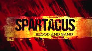 vuclip Spartacus - Andy Whitfield Tribute
