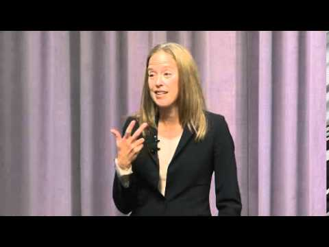 Wendy Kopp-Answering Teach For America's Critics - YouTube