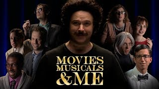 Movies, Musical & Me TRAILER!!! - NEW STARKID WEB SERIES!