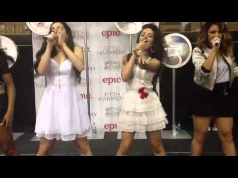 Fifth Harmony- Me & My Girls