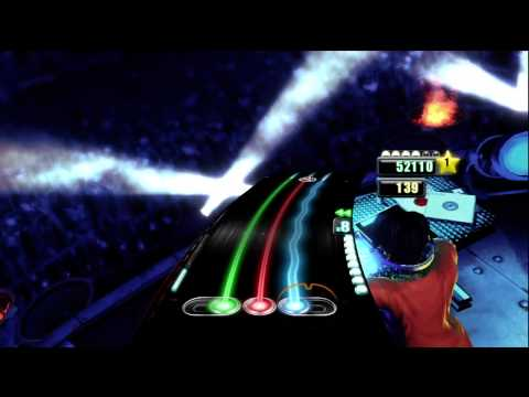 DJ Hero: Public Enemy- Shut 'Em Down & Beck- Where it's At