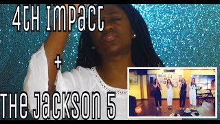 Baixar 4th impact I'll Be There Jackson 5 Reaction