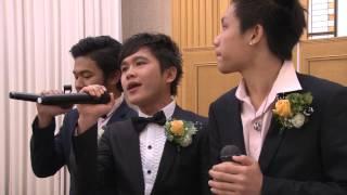 Kachin Song Baby ye Baby ye