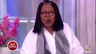 Black History Month FYI: Sophia Danenberg | The View