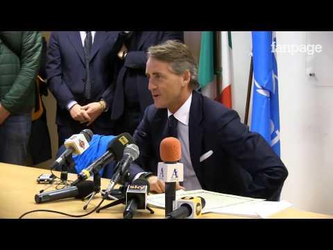 """Roberto Mancini: """"Siamo l'Inter, serve una mentalità da grande squadra"""""""