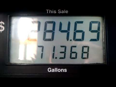 How Much Money Does Truck Driver Have To Spend On Gas