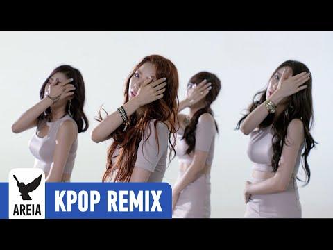 Stellar - Mask | Areia Kpop Remix #156