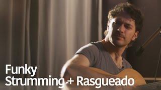 REENTKO's Guitar Bootcamp - 3. Strumming + Rasgueado
