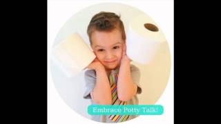 Potty training video for toddlers