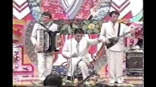横山ホットブラザーズ、1999年の正月番組です。