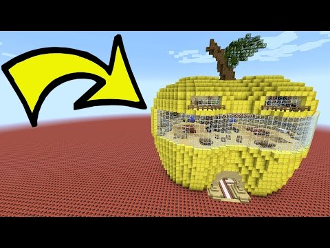 HOW MUCH TNT WILL IT TAKE TO BLOW UP NOTCH'S HOUSE?!?