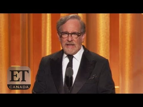 Spielberg Wants Netflix Disqualified From Oscars
