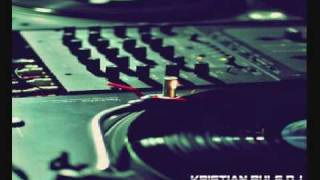 "( 2STEP Garage ) ""BOOM BOOM""  by KRISTIAN RULE DJ"
