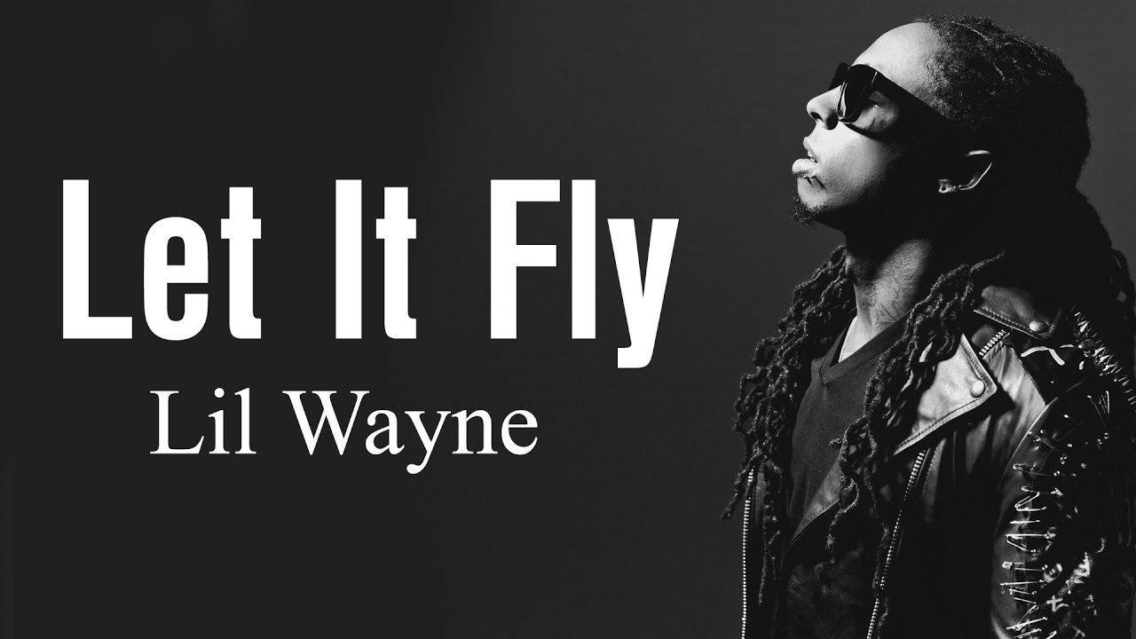 e4cfb90cdc38 Lil Wayne - Let It Fly Feat Travis Scott [1ktq]