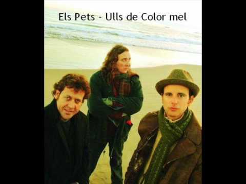 Ulls de Color Mel - Els Pets