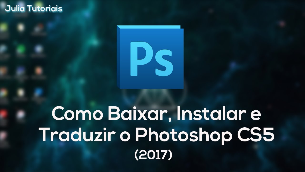 baixar photoshop cs5 portugues crackeado torrent