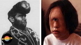 10 przerażających mutacji genetycznnych (ft. BORBOBtv)