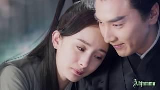 Вечная любовь (Марк Чао, Ян Ми - Три жизни, три мира: Десять миль персиковых цветков)