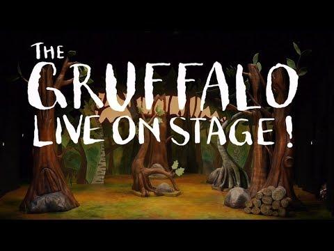 2017-18 Lied School Performance—The Gruffalo