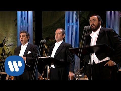 "The Three Tenors In Concert 1994: Brindisi (""Libiamo Ne' Lieti Calici"") From La Traviata"
