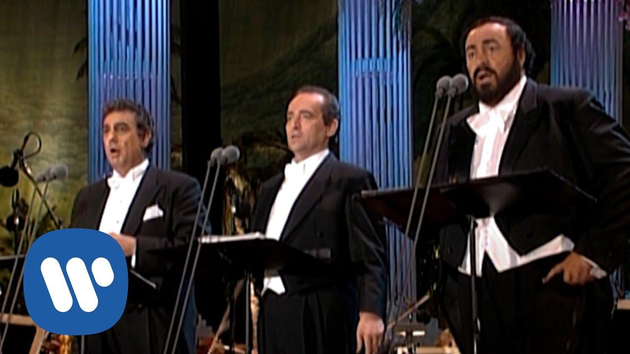 "The Three Tenors in Concert 1994: Brindisi (""Libiamo ne ..."
