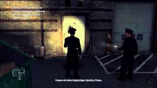 LA Noire Gameplay PC [Deutsch/German] #001 - Tod im Spiegel 1