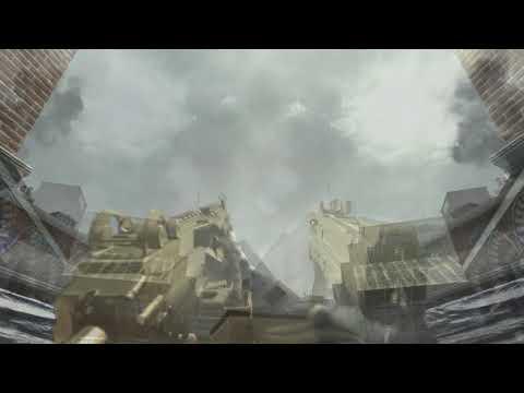 Gun Sync / Kasai - Eruku & Hansel Thorn