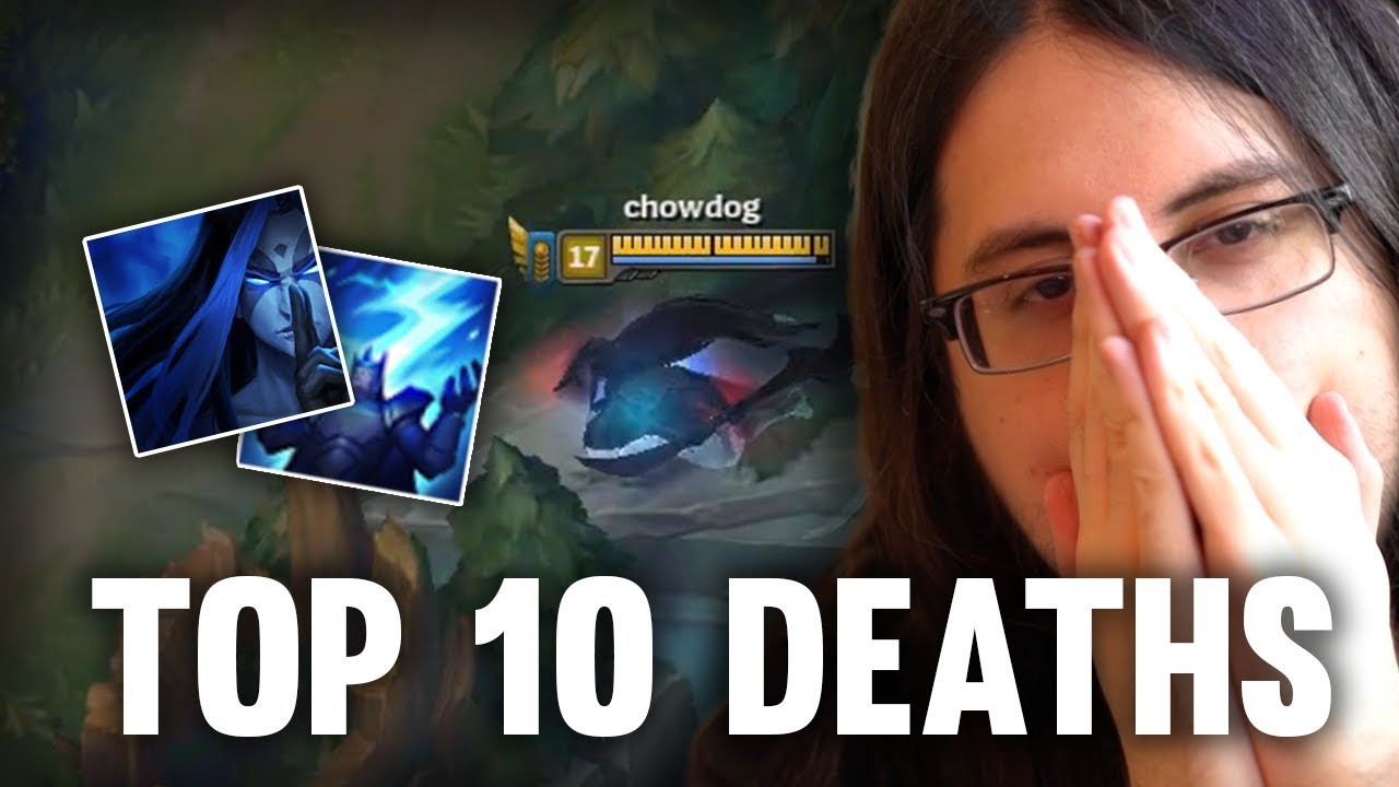 e05657f18f1 Imaqtpie - TOP 10 KAYN DEATHS OF ALL TIME! - YouTube