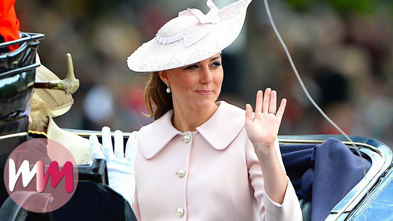 f0531e38 Top 10 Best Kate Middleton Style Moments - YouTube