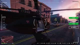 Drone Trolling - GTA Online