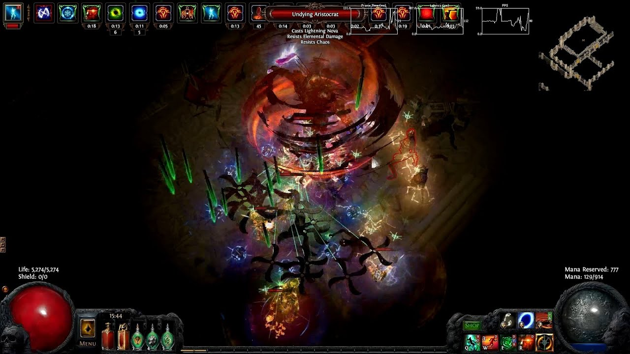 40 Popular Path of Exile uniques | What makes Shavs and