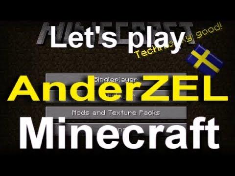 Minecraft LP - S01 E30 O YEs im The Kool Aid Man!