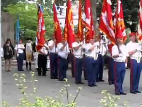 75th Anniversary Marine Corps League, Philadelphia, PA Part 4