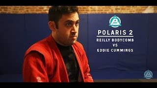 Polaris Profile - Reilly Bodycomb