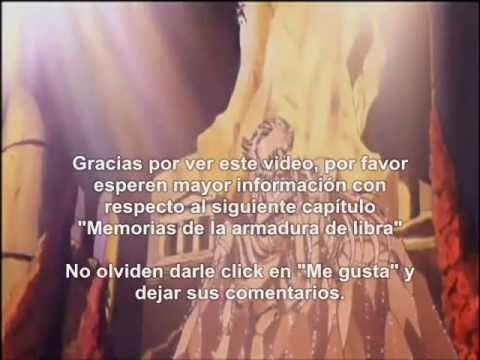 Saint Seiya: Cronología (Video 3) - Capitulo II: