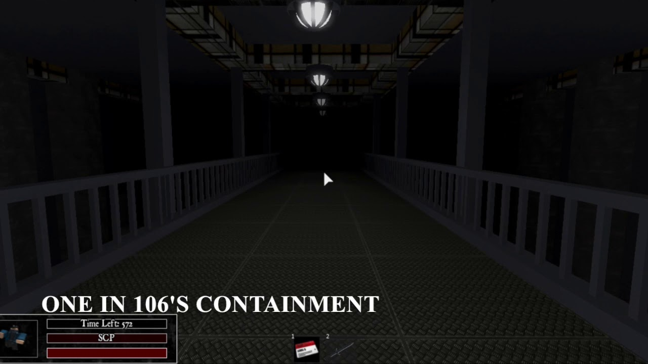 Roblox Scp Hallway Roblox Scp Containment Breach Keycards Youtube