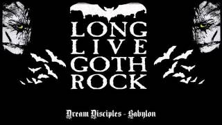 Gothic Rock Mix Vol. II