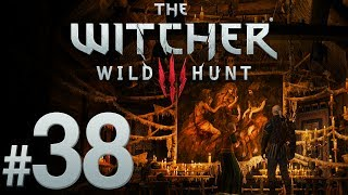 Witcher 3: Wild Hunt - The One They Call Johnny - PART #38