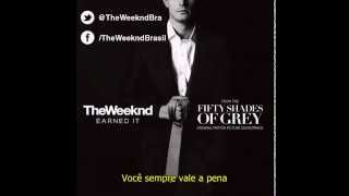 Baixar - The Weeknd Earned It Legendado Grátis