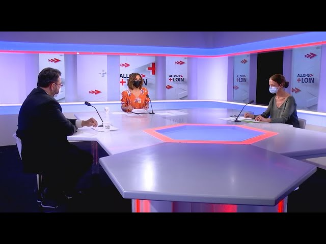 "Public Sénat - Vanina Paoli-Gagin : ""Sénateur à domicile"""