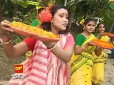 Chalo Chalo Bhai | চলো চলো ভাই | Latest Bangla Devotional Song | Rai Sampa | Beethoven Records