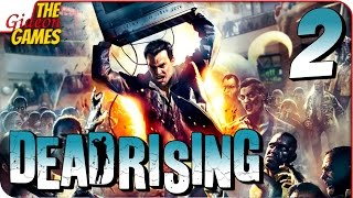 видео Прохождение игры Dead Rising 2