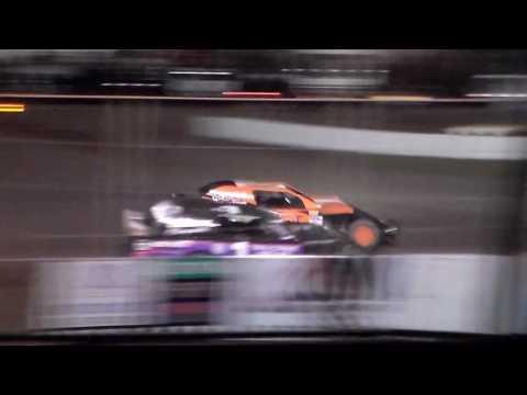 Sport Mod Amain @ Fairmont Raceway 04/08/17