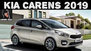 Kia Carens 2019