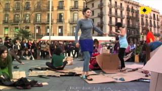 Performance 8/3/2012 : El dia de la Mujer