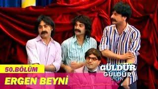 Güldür Güldür Show 50.Bölüm - Ergen Beyni