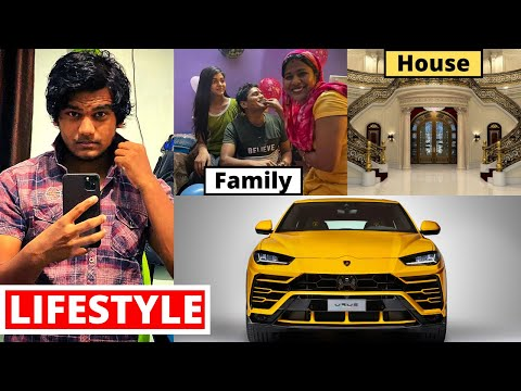 BeastBoyShub Lifestyle 2020, Income, House, Age, Education, Cars, Family, Biography, NetWorth&Income