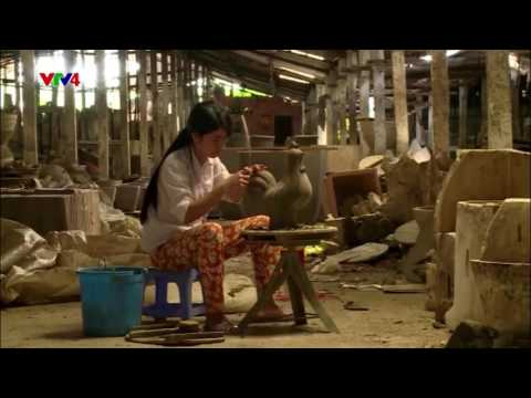 Chronicle - Wandering around Mekong Delta - Episode 43 + 44 - 23/03/2017