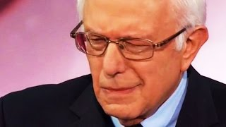 Bernie Sanders On Why He Didn