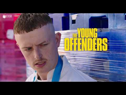The Young Offenders S1E5